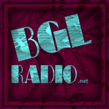 BGL Radio Logo