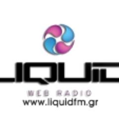 Liquid Radio Logo