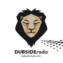 Dubside Radio Logo