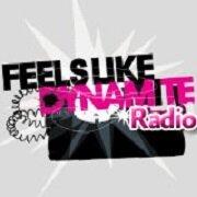 Dynamite Radio Logo