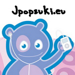 JPopsuki Radio Logo