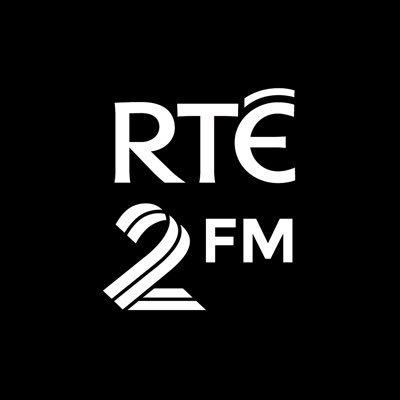 RTÉ - 2FM Radio Logo