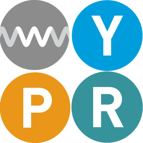 WYPR-HD3 Logo