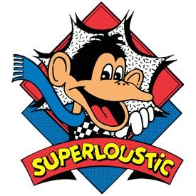 Superloustic.com Logo
