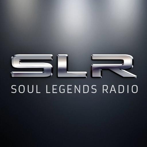 Soul Legends Radio Logo