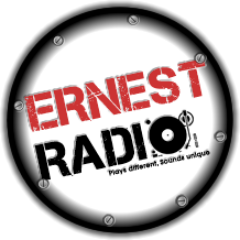 Ernest Radio Logo