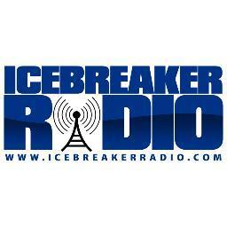 Icebreaker Radio Logo