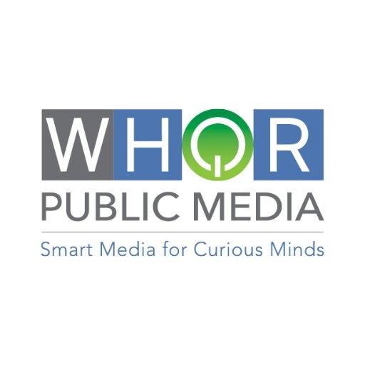 Classical HQR - WHQR-HD2 Logo