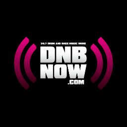 DNB NOW Logo