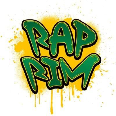 RapRim Radio Logo
