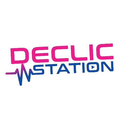 DECLICSTATION Logo