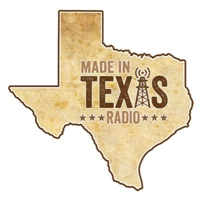 Made in Texas Radio Logo