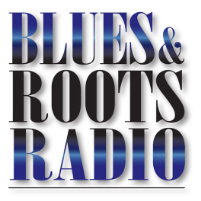 Blues & Roots Radio Logo