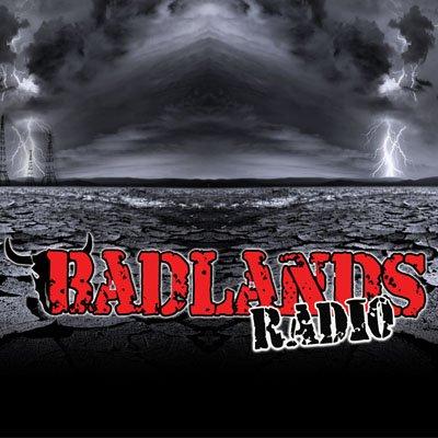 Badlands Radio Logo