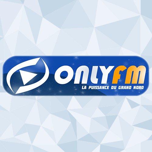 OnlyFM Logo