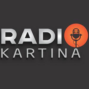 Radio Kartina Logo