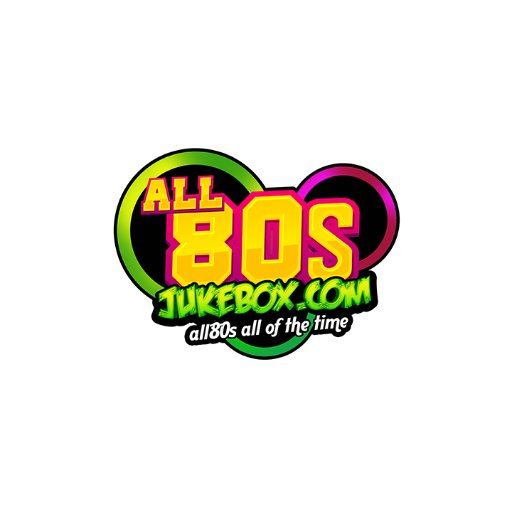 All80sRadio Logo