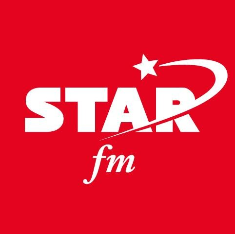 Star FM - Estonia Radio Logo