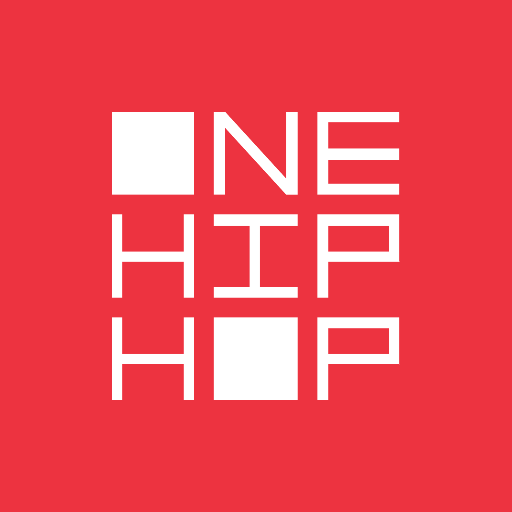 Top Hip-Hop Songs Logo