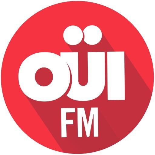 OÜI FM Logo