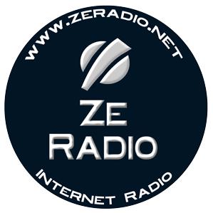 Ze Radio Radio Logo