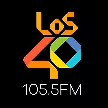 Los 40 Principales - Argentina Logo