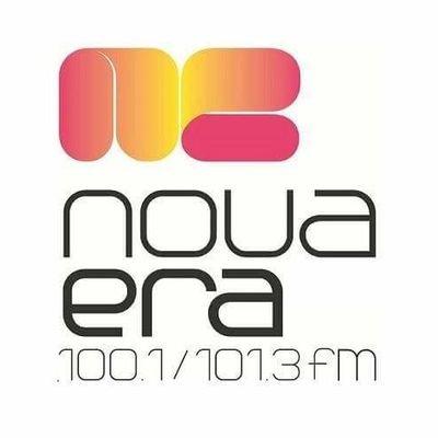 Radio Nova Era Logo