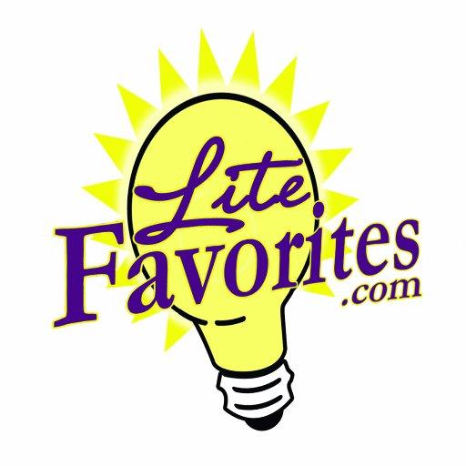 LiteFavorites.com Logo