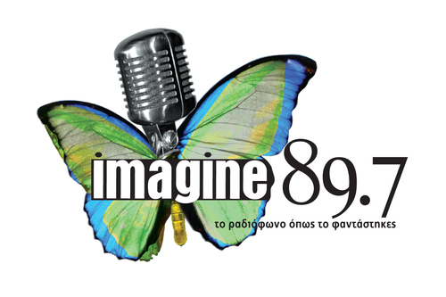 Imagine 89.7 Logo