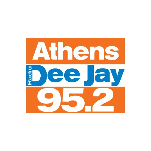 Athens Deejay FM Logo