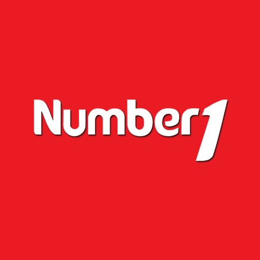 NumberOne Türk Logo