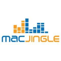 Macjingle - Heartbeat Logo