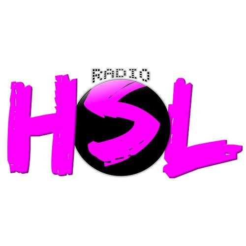 Radio HSL Logo
