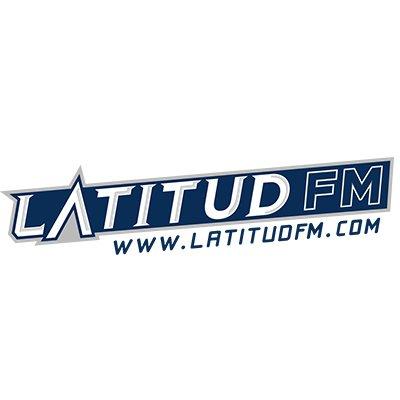 LATITUD Logo