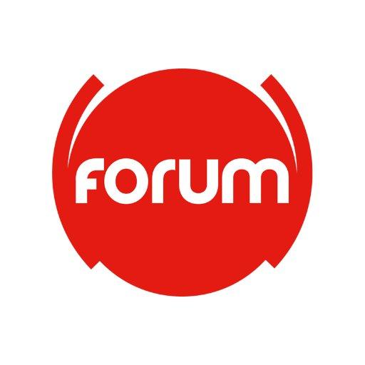 Forum FM Logo