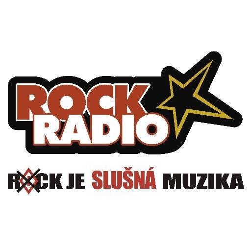 Rock Radio Prácheň Logo