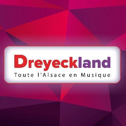 Radio Dreyeckland Logo