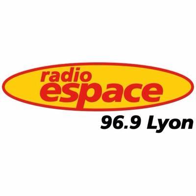 Radio Espace Logo