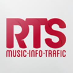 RTS FM Logo