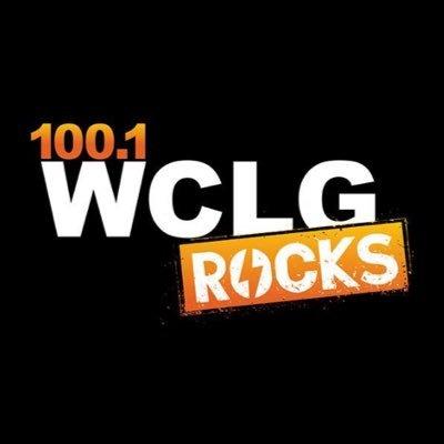 WCLG-FM Logo