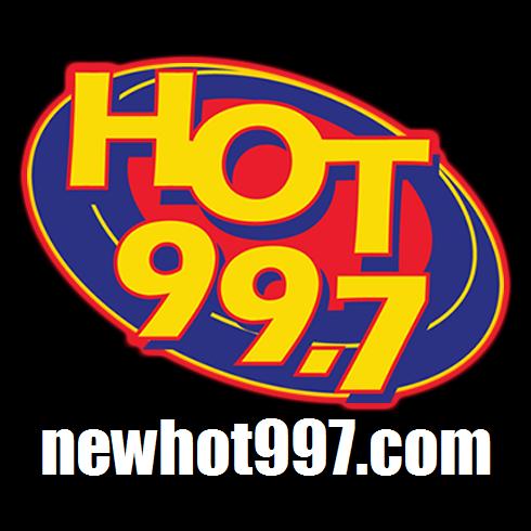 Hot 99.7 Logo