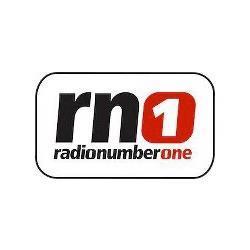 Radio Number One Logo