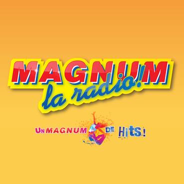 Magnum La Radio Logo