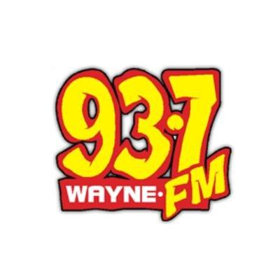 CKWY 93.7 FM Wainwright, AB Radio Logo