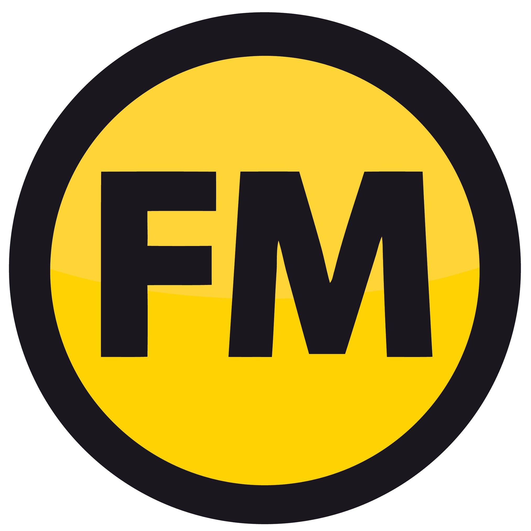 XtraFM Costa Brava Logo