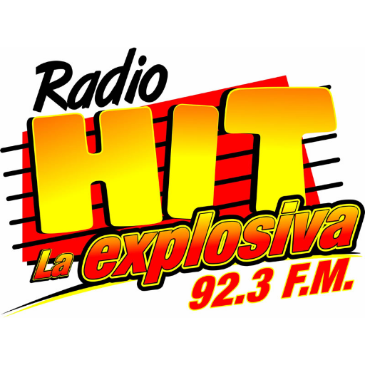 Radio Hit - Mexico Logo