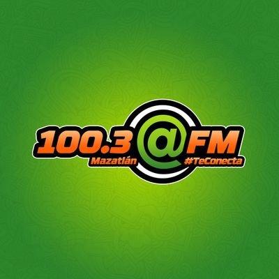@FM Mazatlan Logo
