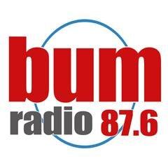Radio Bum Logo