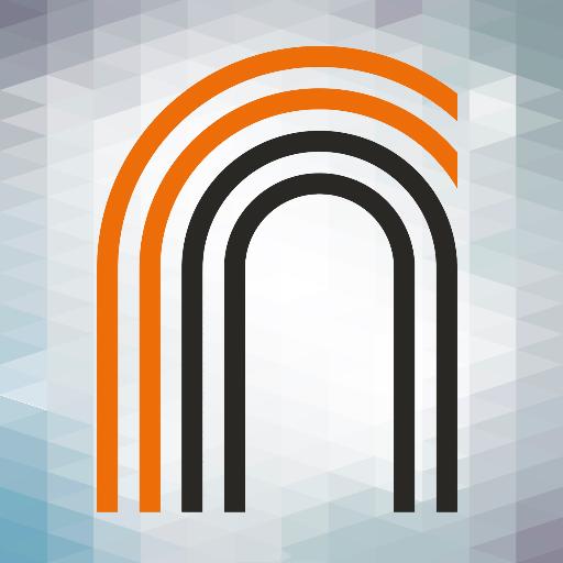 Los 40 Principales - Oaxaca, Mexico Logo