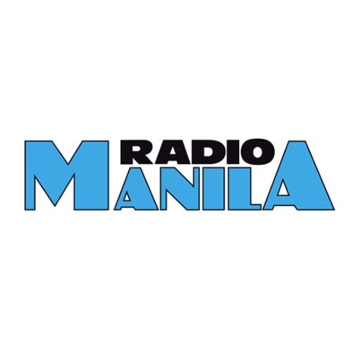 Radio Manila Logo